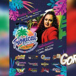 La Tropical Veracruz con la mejor música del Sureste