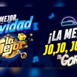 La Mejor 100.5 FM Ciudad del Carmen, Campeche