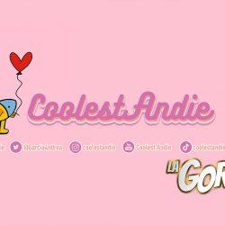 CoolestAndie viene a cautivarte con su música