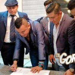 Banda La Magnífica Del Sureste firma con SAPS Records