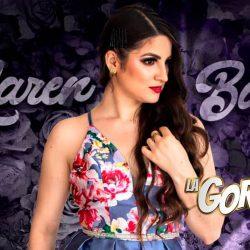Karen Báez prepara disco inédito con Mariachi