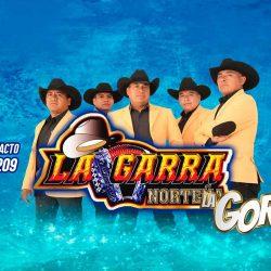 """La Garra Norteña me acompaña """"En Mi Soledad"""" con su música"""