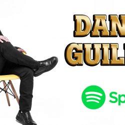 """Danny Guillén da un nuevo matiz y sentimiento a """"Desvelado"""""""