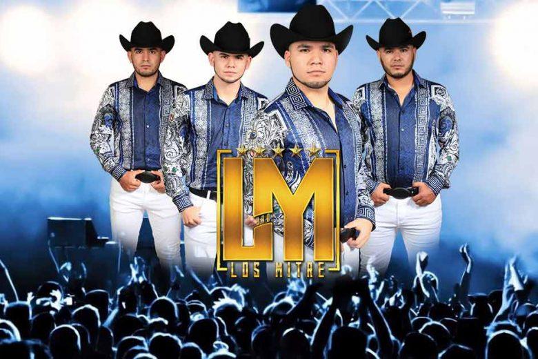 Los Mitre, cuatro hermanos en lo alto del escenario