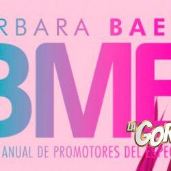 Bárbara Baeza Lara, 25 años en el arte del entretenimiento