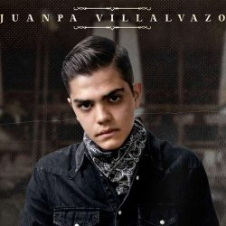"""""""Ni Volviendo A Nacer"""" es lo nuevo de JuanPa Villalvazo"""