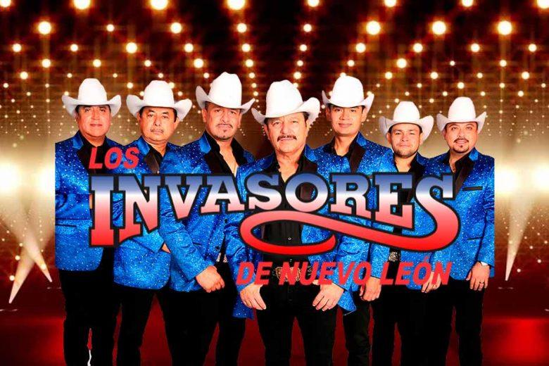 Los Invasores de Nuevo León dan rienda suelta a la celebración de 40 años